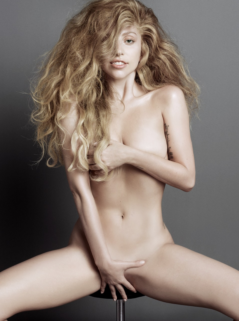 Naked Celebrities