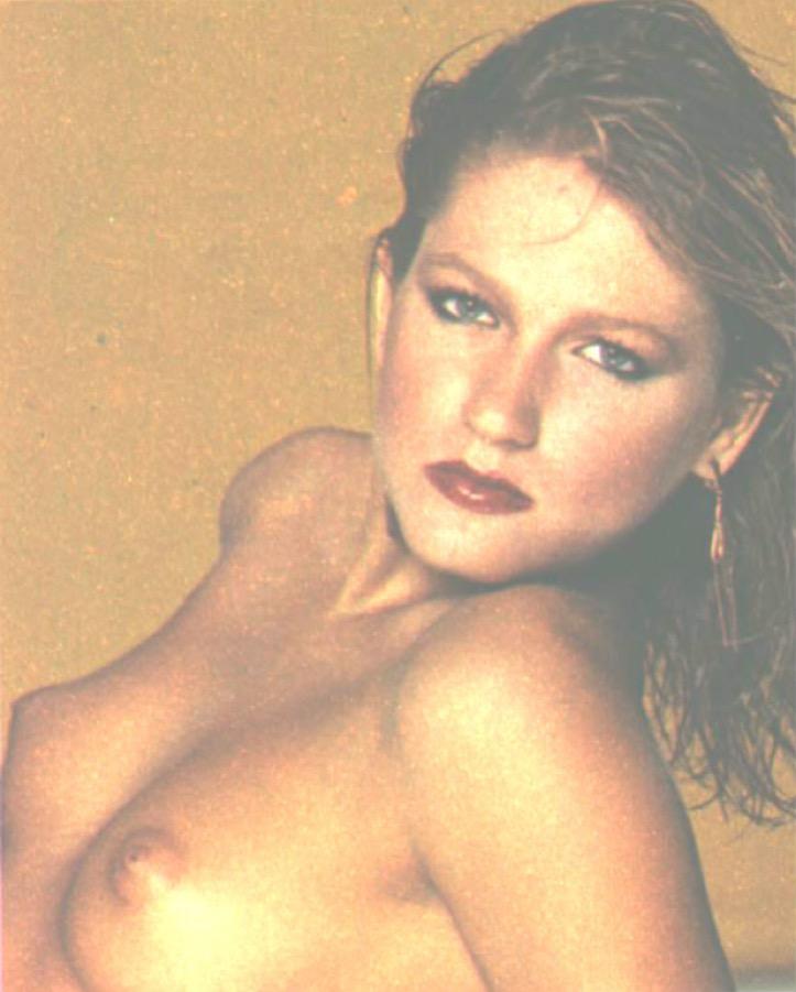 Xuxa Naked Pics