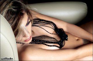 Eleonora Daniele Sexy Photoshot