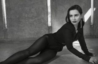 Emilia Clarke – Flaunt Magazine