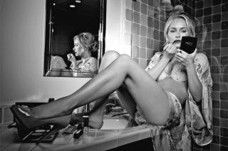 Hayden Panettiere - Sexy Photoshot