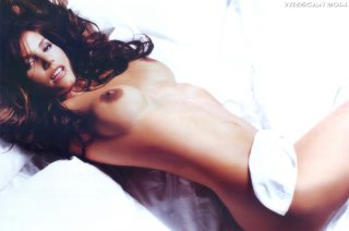 Charisma Carpenter - Hot Shots